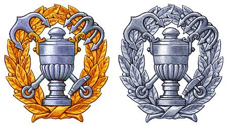 Почетный знак Санкт-петербургской избирательной комиссии «За активную работу на выборах» I и II степени