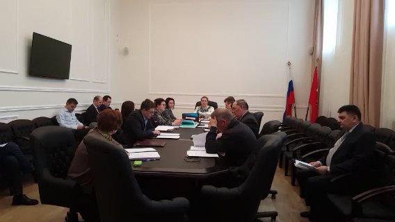 Заседание СПбИК 2016-04-28