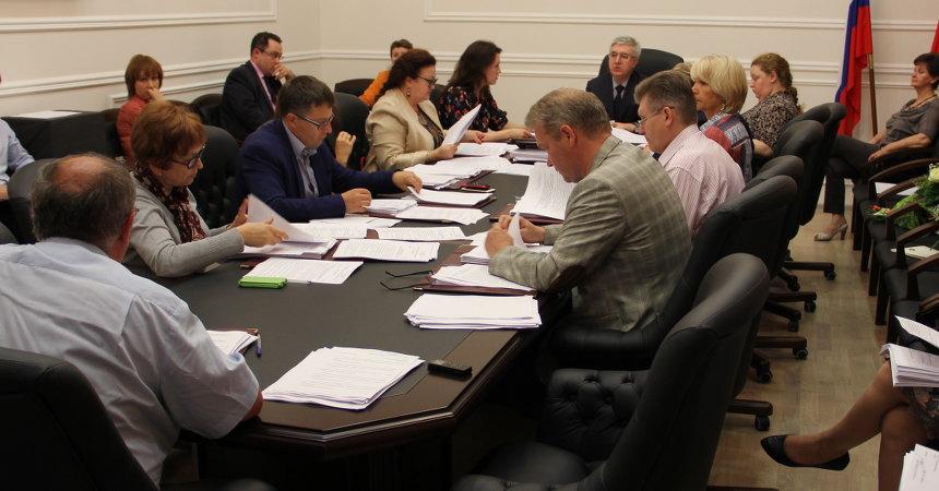 Заседание СПбИК 2016-06-16