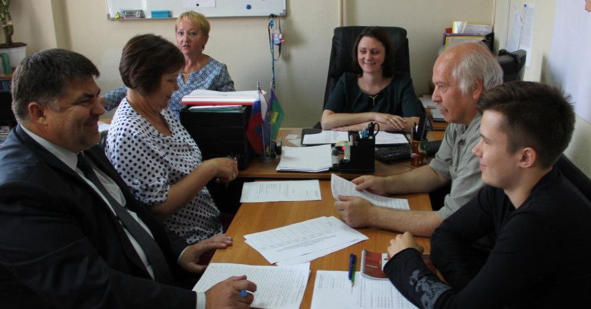 Заседание ТИК № 6 2016-07-14